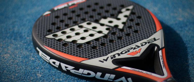 ¿Palas de pádel o raqueta de pádel?