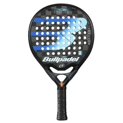 Bullpadel Hack CTRL