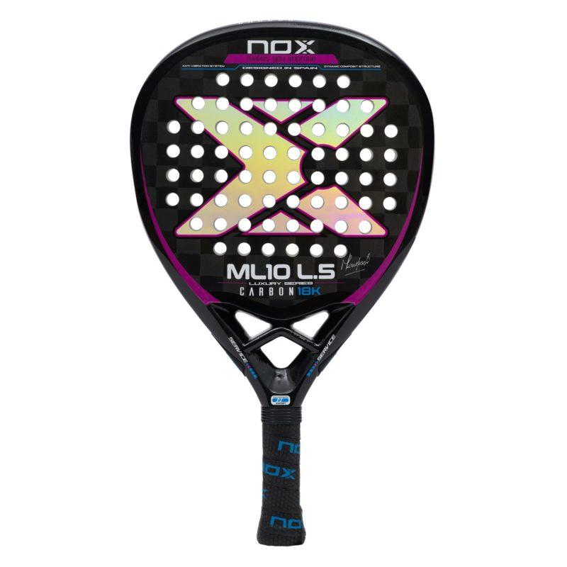 Palas Nox ML10