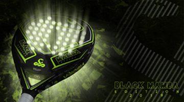 Black Mamba Edition 2019