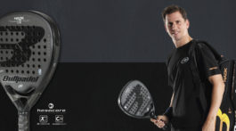 Bullpadel Hack LTD Edition de Paquito Navarro