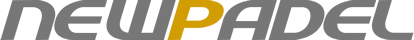 NewPadel Logo