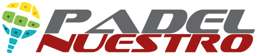 Logo Padel Nuestro