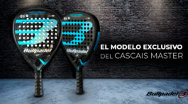 Bullpadel Vertex Cascais