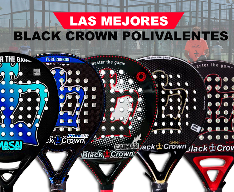 palas Black Crown