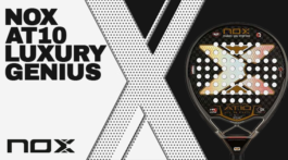 Nox AT10 Luxury Genius