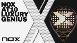 Nox AT10 Luxury Genius