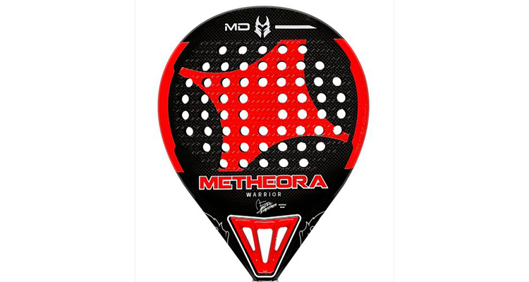 Star Vie Metheora Warrior