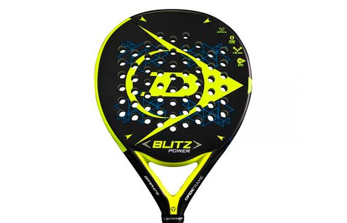 Dunlop Blitz Power