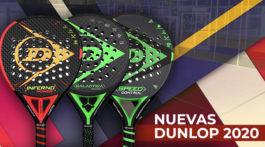 Palas Dunlop 2020
