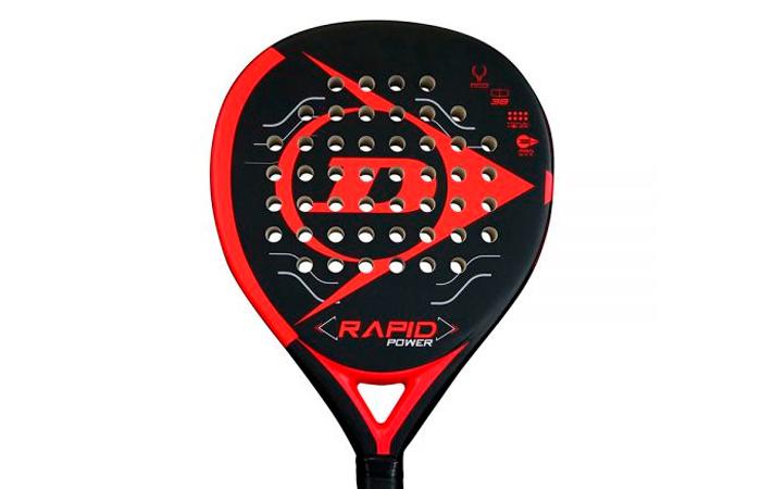 Dunlop Rapid Power