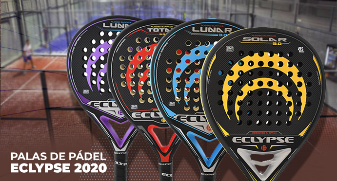 Palas Eclypse 2020