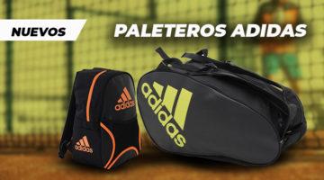 paleteros Adidas