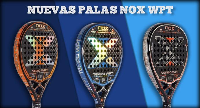 Palas Nox World Padel Tour