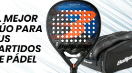 Pala Bullpadel Hack