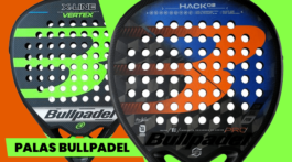 comparativa bullpadel