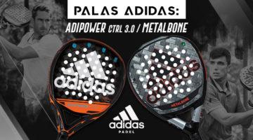 mejores palas Adidas