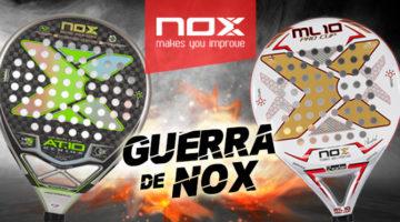 Palas Nox WPT