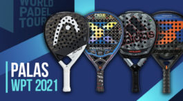 Palas World Padel Tour