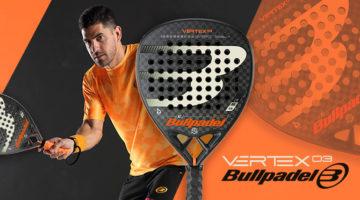 Bullpadel Vertex 03