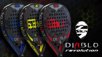 Siux Diablo Revolution