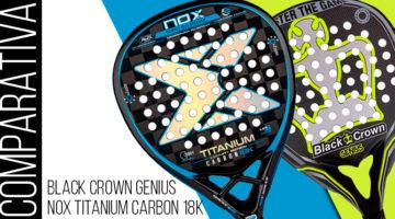 Black Crown vs Nox
